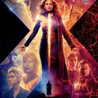 X-MEN : DARK PHOENIX de Simon Kinberg (2019)
