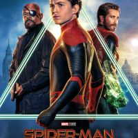 SPIDER-MAN : FAR FROM HOME de Jon Watts (2019)