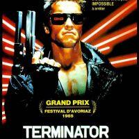 TERMINATOR de James Cameron (1985)