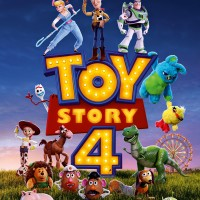 TOY STORY 4 de Josh Cooley (2019)