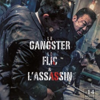 LE GANGSTER, LE FLIC ET L'ASSASSIN de Lee Won-tae (2019)