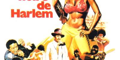 Affiche du film Coffy la panthère noire de Harlem