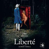 LIBERTÉ de Albert Serra (2019)