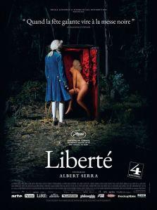 Affiche du film Liberté