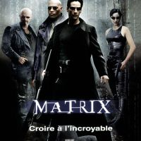 MATRIX de Larry et Andy Wachowski (1999)