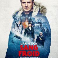 SANG FROID de Hans Petter Moland (2019)
