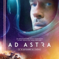 AD ASTRA de James Gray (2019)