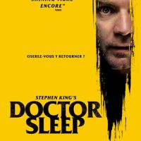 DOCTOR SLEEP de Mike Flanagan (2019)