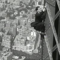 PARIS QUI DORT de René Clair (1925)