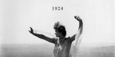 Affiche du film Paris qui dort