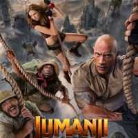 JUMANJI : NEXT LEVEL de Jake Kasdan (2019)