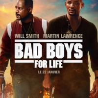 BAD BOYS FOR LIFE de Adil El Arbi et Bilall Fallah (2020)