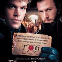 LES FRÈRES GRIMM de Terry Gilliam (2005)