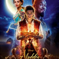 ALADDIN de Guy Ritchie (2019)
