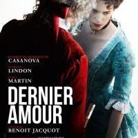 DERNIER AMOUR de Benoît Jacquot (2019)