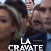 LA CRAVATE de Mathias Théry et Étienne Chaillou (2020)