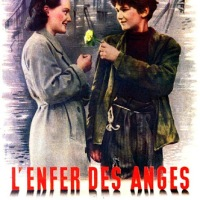 L'ENFER DES ANGES de Christian-Jaque (1941)