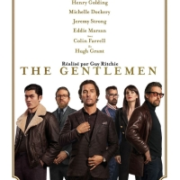 THE GENTLEMEN de Guy Ritchie (2020)