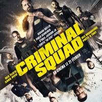 CRIMINAL SQUAD de Christian Gudegast (2018)