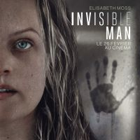 INVISIBLE MAN de Leigh Whannell (2020)