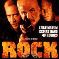 ROCK de Michael Bay (1996)