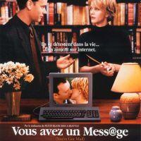 VOUS AVEZ UN MESS@GE de Nora Ephron (1999)