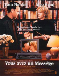 Affiche du film Vous avez un message