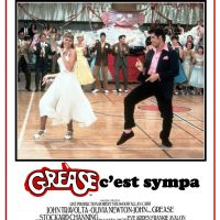 GREASE de Randal Kleiser (1978)
