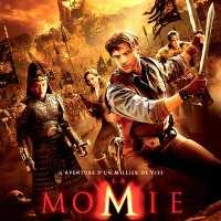 LA MOMIE : LA TOMBE DE L'EMPEREUR DRAGON de Rob Cohen (2008)