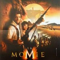 LA MOMIE de Stephen Sommers (1999)