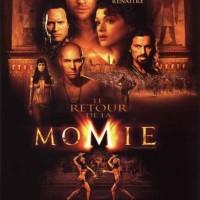 LE RETOUR DE LA MOMIE de Stephen Sommers (2001)