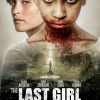 THE LAST GIRL - CELLE QUI A TOUS LES DONS de Colm McCarthy (2017)