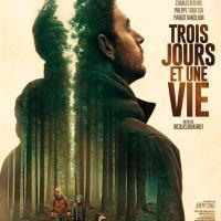 TROIS JOURS ET UNE VIE de  Nicolas Boukhrief (2019)