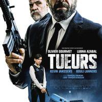 TUEURS de François Troukens et Jean-François Hensgens (2017)