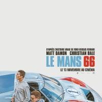LE MANS 66 de James Mangold (2019)