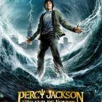 PERCY JACKSON: LE VOLEUR DE FOUDRE de Chris Columbus (2010)
