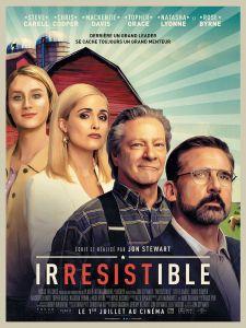 Affiche du film Irrésistible