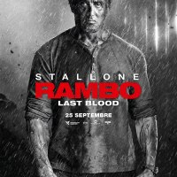 RAMBO : LAST BLOOD de Adrian Grunberg (2019)