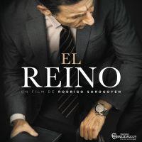 EL REINO de Rodrigo Sorogoyen (2019)