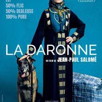LA DARONNE de Jean-Paul Salomé (2020)