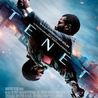 TENET de Christopher Nolan (2020)
