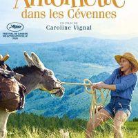 ANTOINETTE DANS LES CÉVENNES de Caroline Vignal (2020)