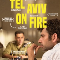TEL AVIV ON FIRE de Sameh Zoabi (2019)