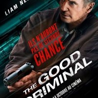 THE GOOD CRIMINAL de Mark Williams (2020)