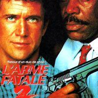 L'ARME FATALE 2 de Richard Donner (1989)