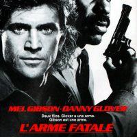L'ARME FATALE de Richard Donner (1987)