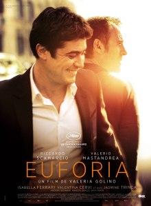 Affiche du film Euforia