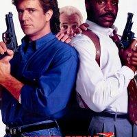 L'ARME FATALE 3 de Richard Donner (1992)