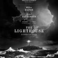 THE LIGHTHOUSE de Robert Eggers (2019)