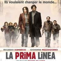 LA PRIMA LINEA de Renato De Maria (2010)